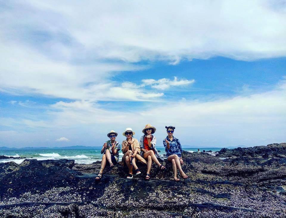 Kinh nghiệm du lịch cô tô xuất phát từ Hà Nội