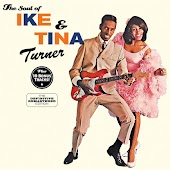 The Soul of Ike & Tina Turner (Bonus Track Version)