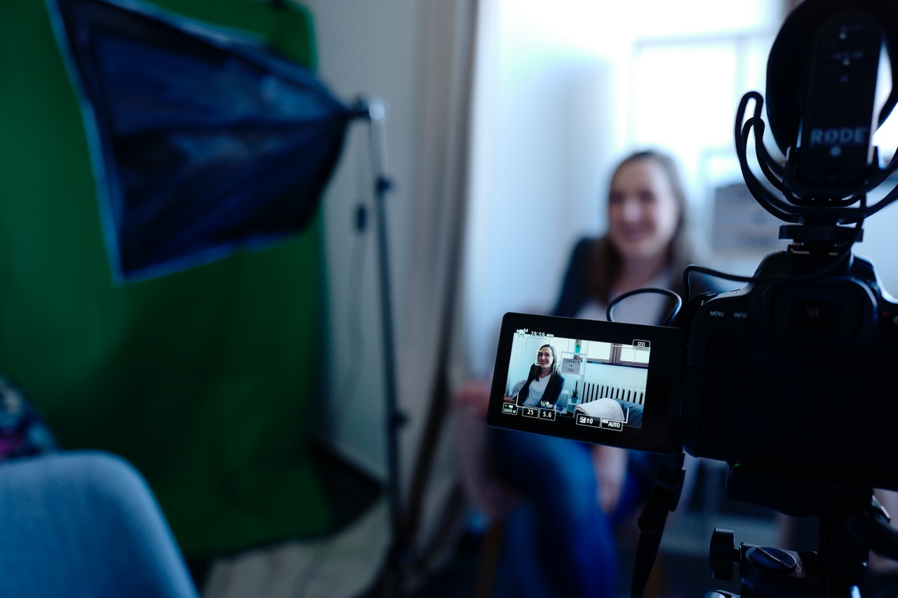 Video in Your Marketing Strategy