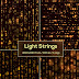 Light Strings Backgrounds Free Download