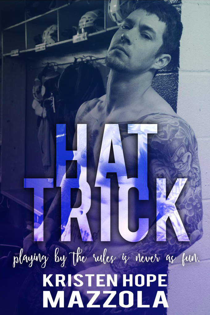 hattrick-ebook