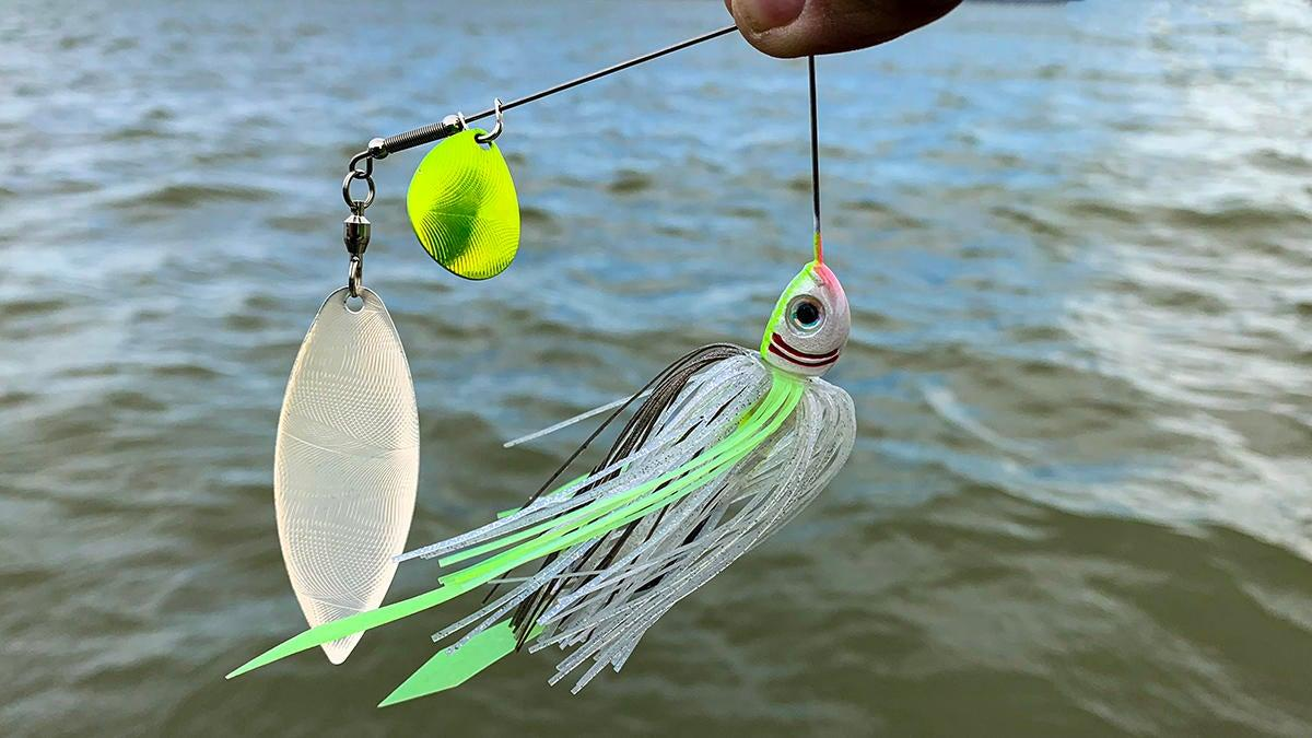 9 Kicker Blade Bass Fishing Spinnerbaits for 2020 - Wired2Fish.com