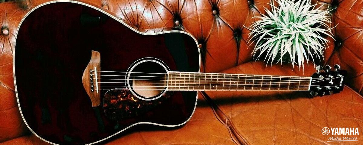 học guitar bolero
