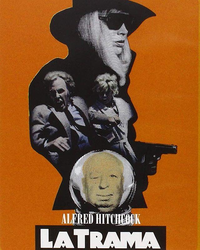 La trama (1976, Alfred Hitchcock)