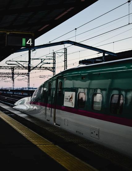 นิสัยตรงต่อเวลาของคนญี่ปุ่น  ในประเทศญี่ปุ่นความ ตรงต่อเวลา เป็นสิ่งที่คนให้ความสำคัญเป็นอันดับต้นๆเพื่อถือว่าเป็นการให้เกียรติ