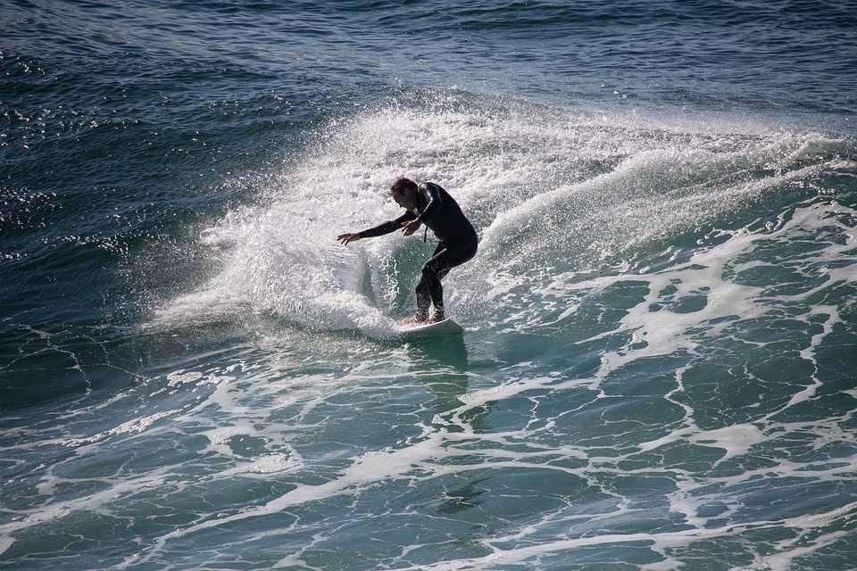 Beginner's Guide to Surfing in Malaysia- 6 Best Surfing Spots
