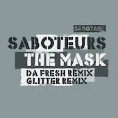 The Mask (Original Mix)