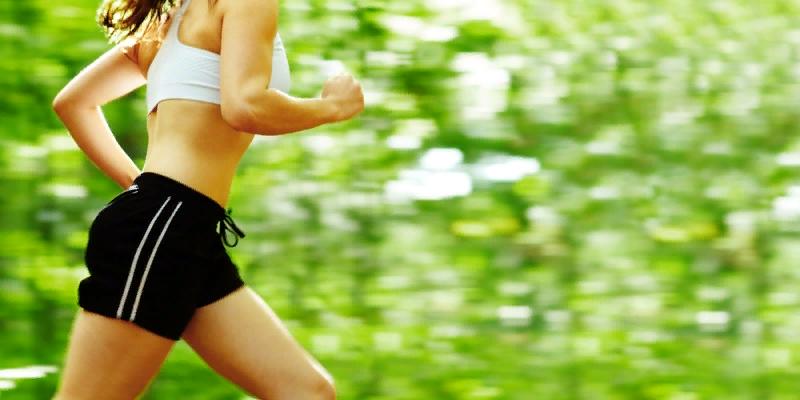 Расход энергии при беге