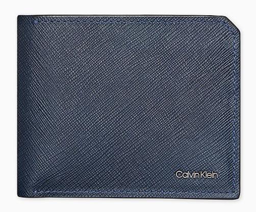 10. กระเป๋าสตางค์แบรนด์ Calvin Klein