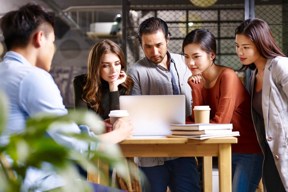 atitude empreendedora exemplos de 10 necessarias no mercado trabalho