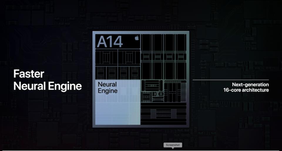Chip Apple A14 vừa ra mắt và sẽ trang bị trên iPhone 12 mạnh đến mức nào?