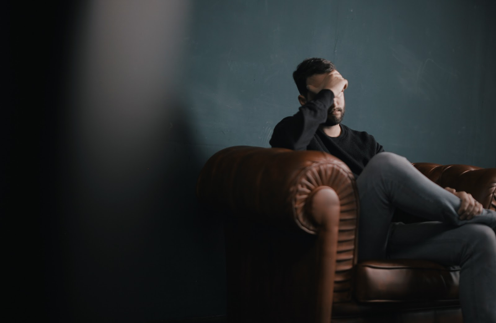 UK mental health statistics