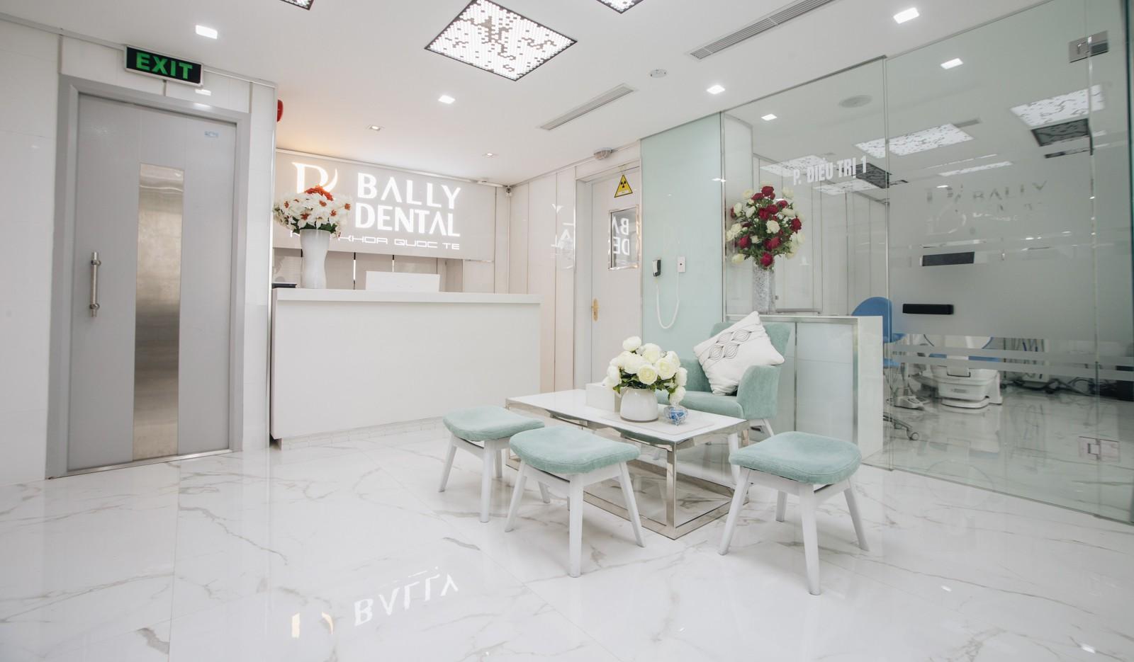 Khi nào thì nên trám răng cửa bị mẻ để có hiệu quả? 1