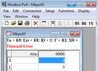 FREE DOWNLOAD MODBUS POLL CRACK - MODBUS POLL DOWNLOAD
