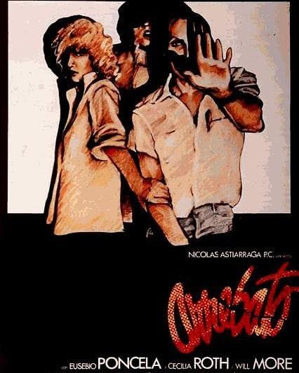 Arrebato (1979, Iván Zulueta)