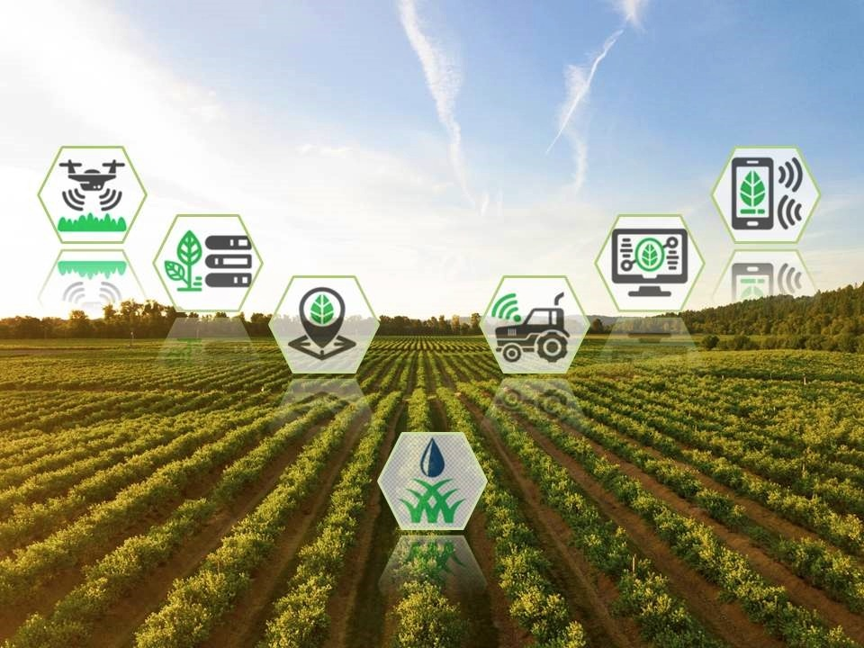 Tecnologias do futuro Agromove