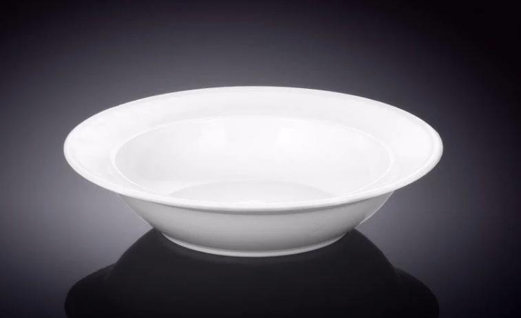 Универсальная суповая тарелка