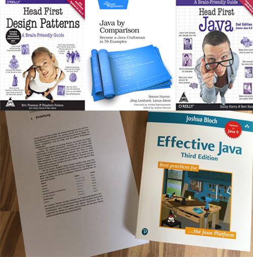4 cuốn sách dành cho người học lập trình Java