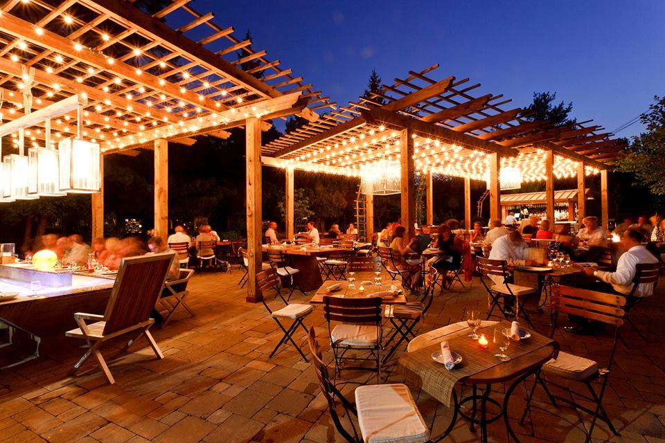 Stone Restaurant Warren Nj