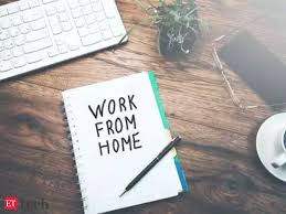 10 tips to improve your productivity  while working from home