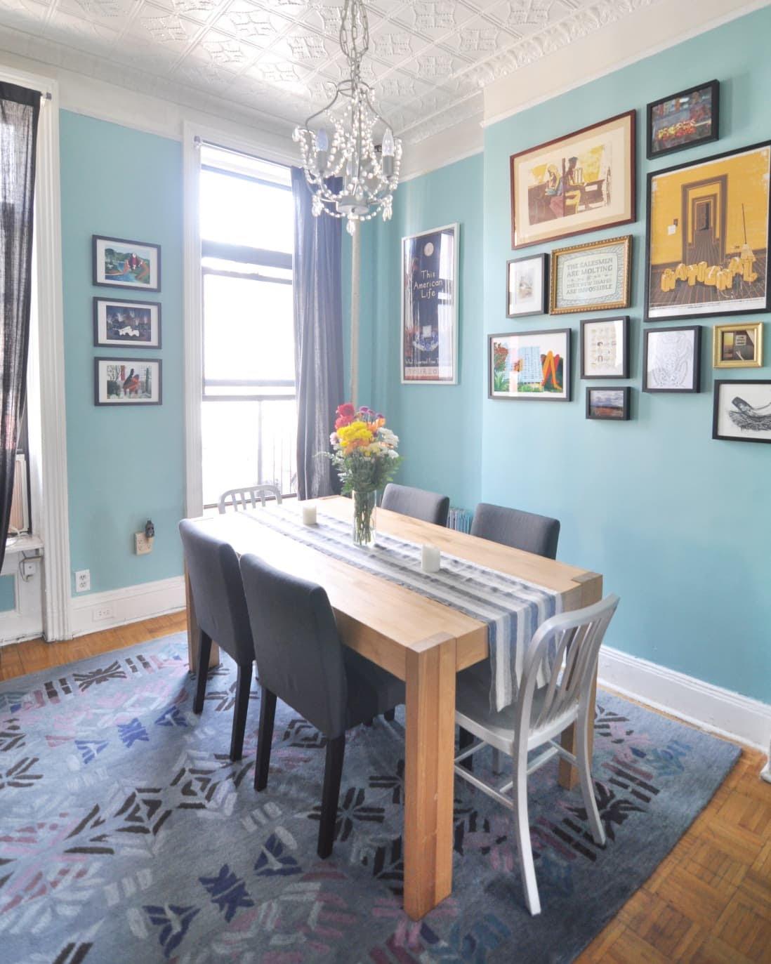6 Spring Paint Colors - ProTek Painting Services
