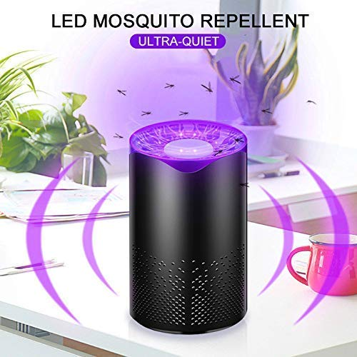 ADTALA Electronic Fly Inhaler Mosquito Killer