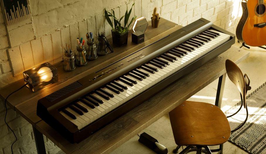 đàn piano điện cho bé