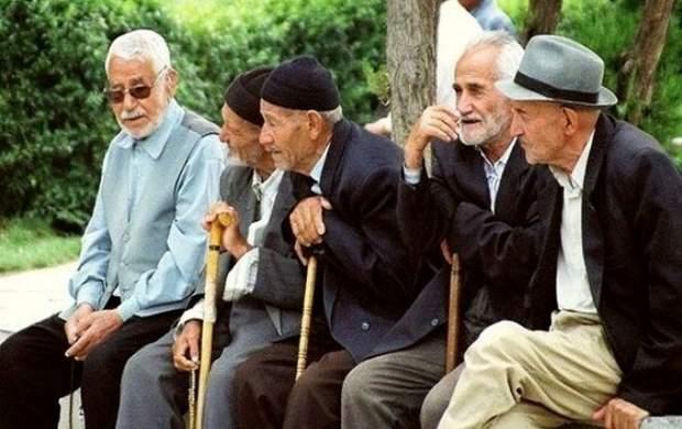 وضعیت بازنشستگان در ایران و دیگر کشورها
