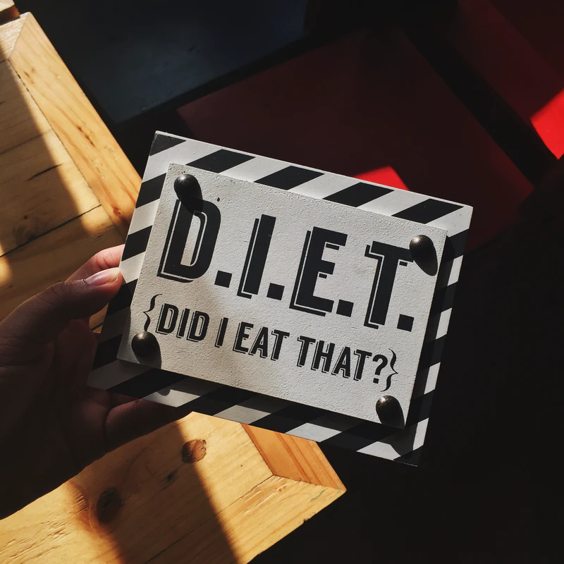 Mitos dan Fakta Diet yang Mesti Kamu Tau