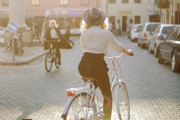 4 raisons pour sortir en vélo