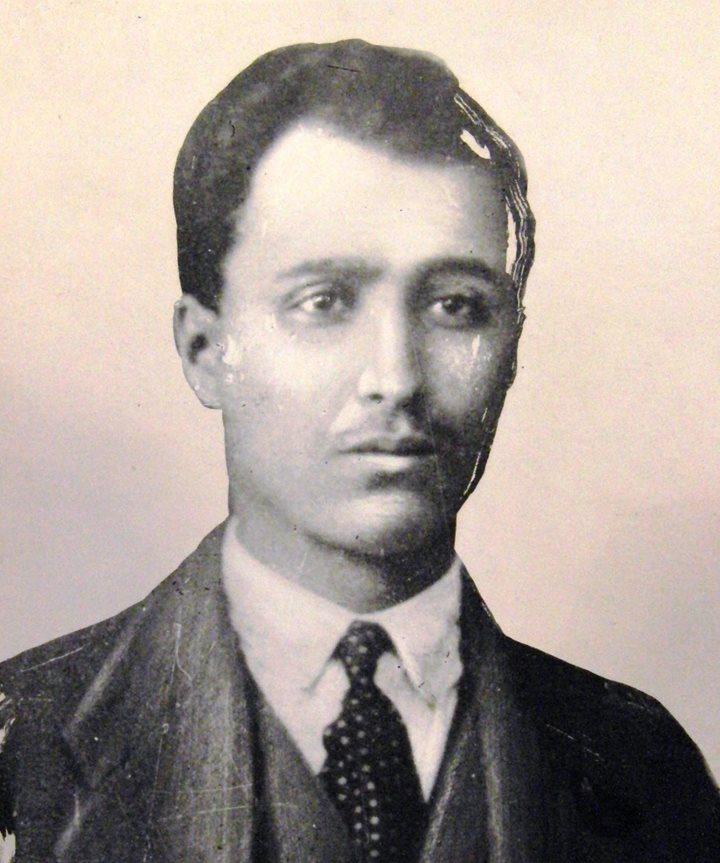 Сергій Буздалін — обличчя радянського кривосуддя