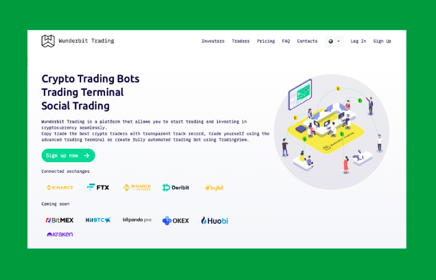 wunderbit trading review safetrading