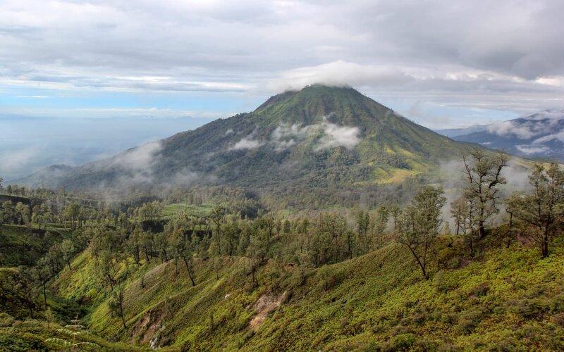 Cagar Alam di Indonesia