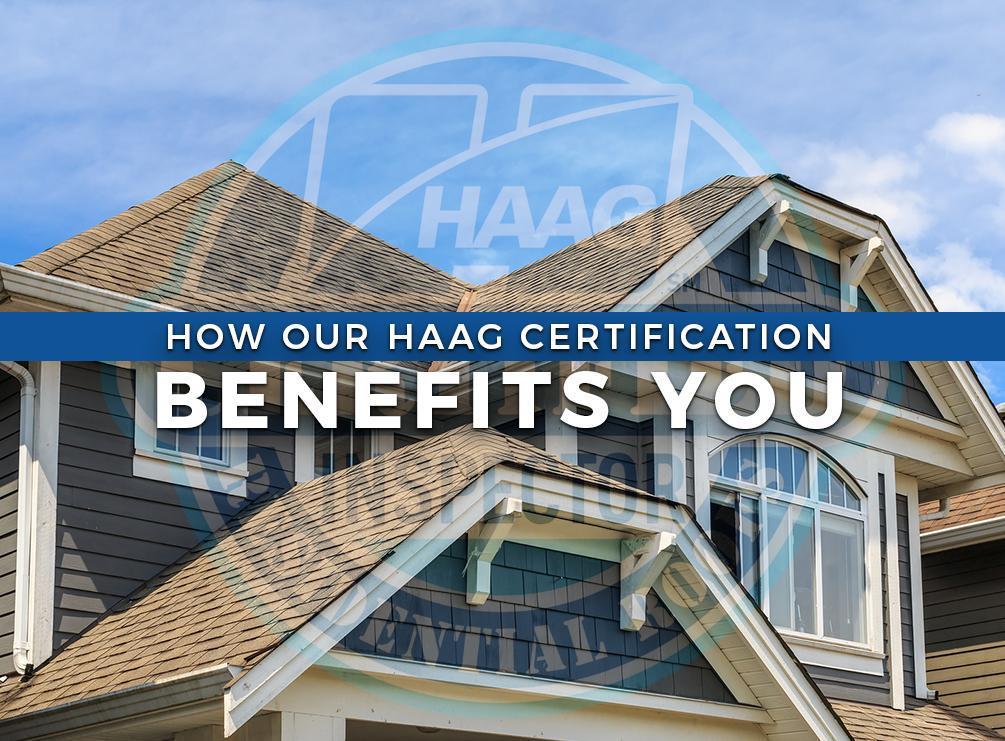 HAAG Certification