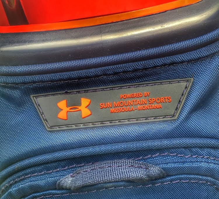 ececc7bae3 Under Armour Storm Armada USA Bag Review