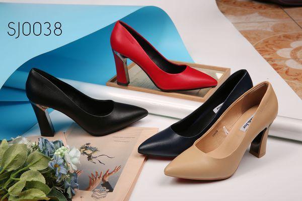 Tìm nguồn sỉ giày da tốt nhất thị trường hiện nay