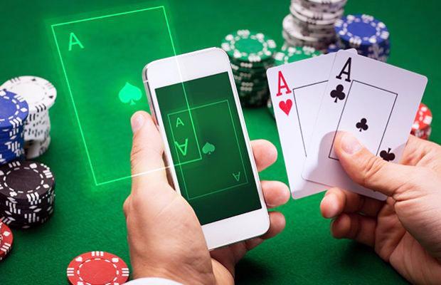 mobile casinos online