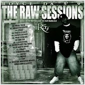 The Raw Sessions, Vol. 1