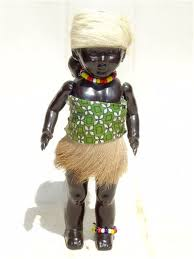 Image result for small picture for wooden dolls in ancient egypt