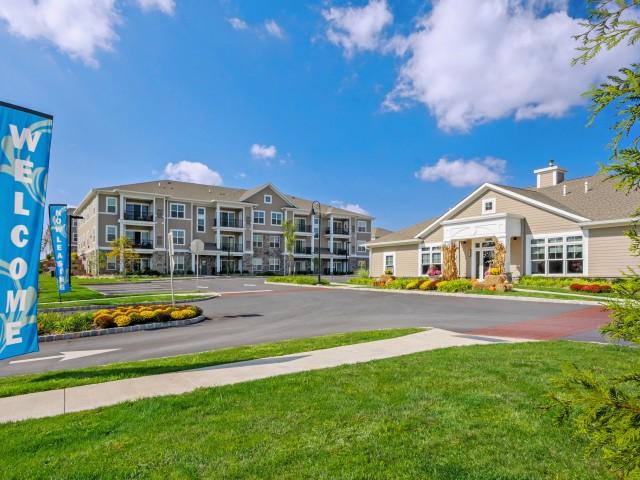 Palmer View Rentals in Easton Pennsylvania