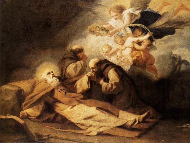 Thánh An-tôn cả