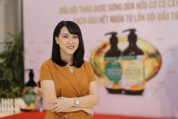 """ONA Global tưng bừng tổ chức Lễ vinh danh """"Top 30 nữ doanh nhân xuất sắc nhất của quý III năm 2020"""" - Ảnh 3"""