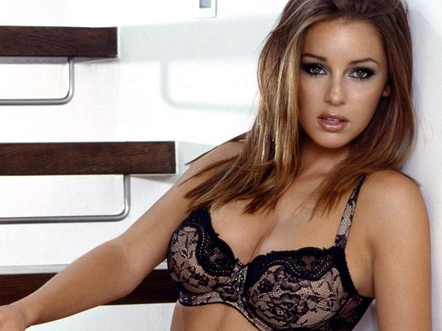 Top 10 người mẫu FHM nóng bỏng nhất thế giới
