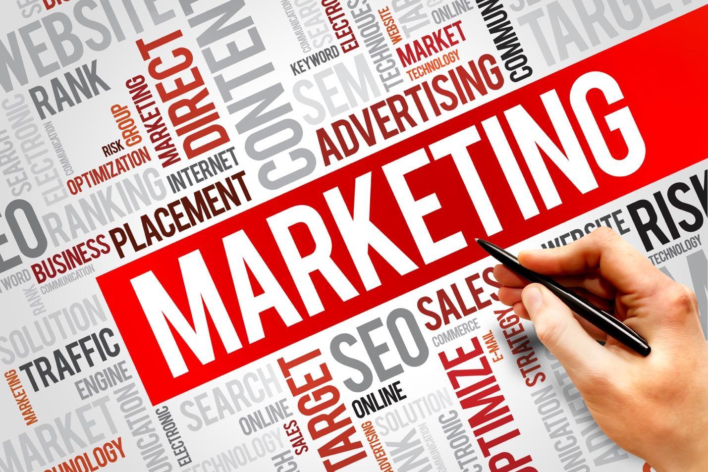 Dịch vụ marketing được nhiều doanh nghiệp sử dụng