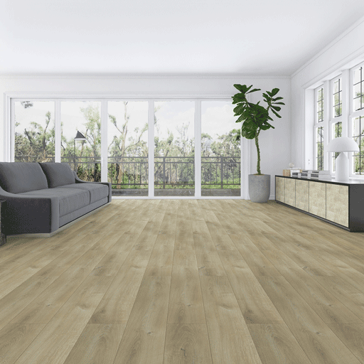 Các thương hiệu sàn gỗ công nghiệp đẹp năm 2019