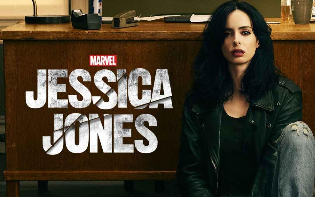 Jessica Jones 3: La Recensione - I Cercatori di Atlantide
