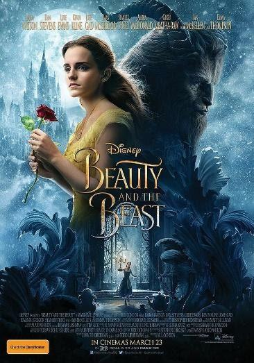 Film Review: Beauty and the Beast (2017) | ReelRundown