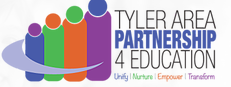 Tyler Area Partnership for Education Logo