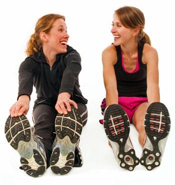 benefits of buddy workouts