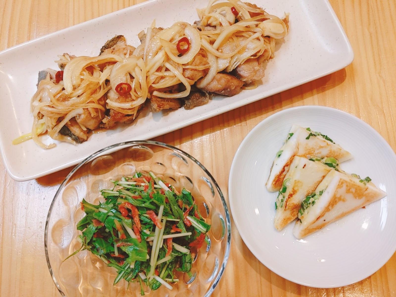 浜松の食材宅配サービスならサンクック *ママレポ*魚料理ニガテなママが『骨なし魚』で和食メニューに挑戦!!